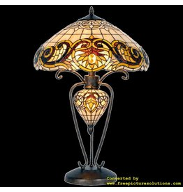 Demmerik 73 5475 Tiffany lamp