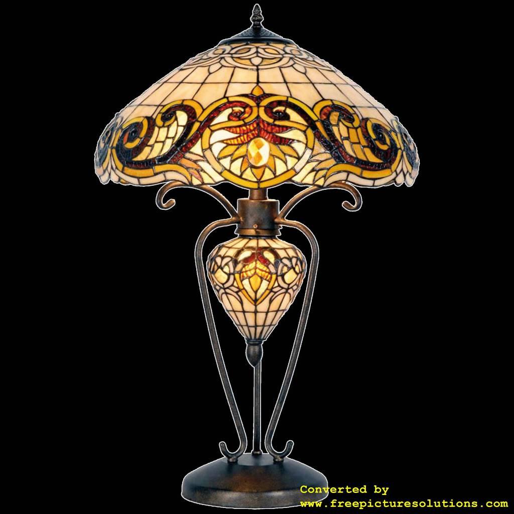 Demmerik 73 5475 Tiffany lamp