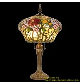 Demmerik 73 5571 Tiffany lamp