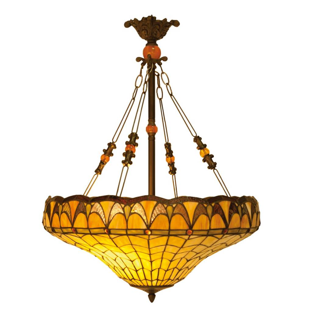 Demmerik 73 5767 Tiffany Hanglamp