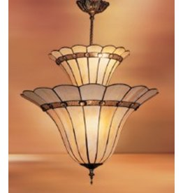 RoMaLux 5107 dubbele hanglamp