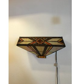 RoMaLux RML7714 Wandlamp Art Deco