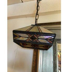 RoMaLux 771388 Hanglampje Art Deco
