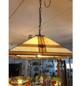 RoMaLux 756288 Hanglamp Art Deco