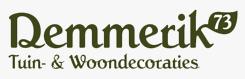 Demmerik 73 Tuin- & Woondecoraties