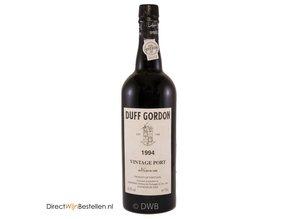 Duff Gordon's  Vintage