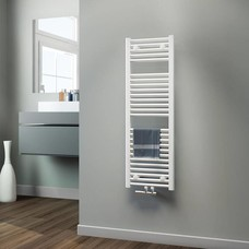 HSK badkamer radiator 400 x 1215 wit 5 jaar garantie