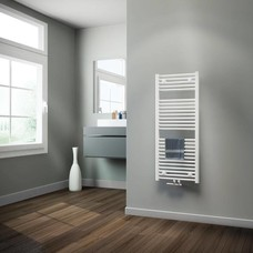 HSK badkamer radiator 500 x 1215 wit 5 jaar garantie