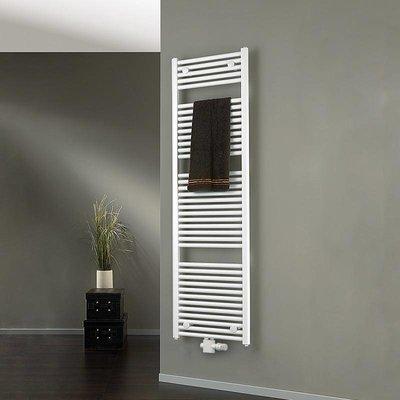 HSK badkamer radiator 600 x 1215 wit 5 jaar garantie