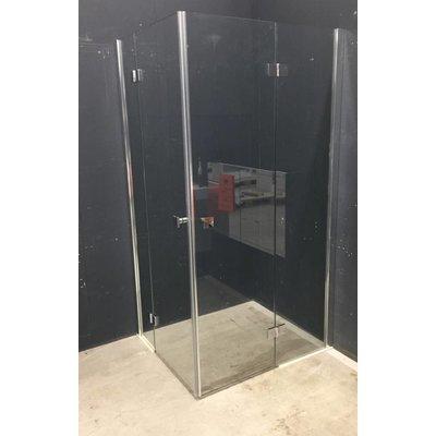 HSK Douchecabine hoekinstap 100 x 90cm
