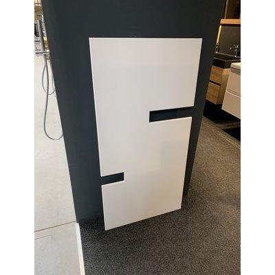 HSK Juke Designradiator 606x1226 Wit (showroommodel)