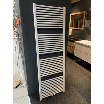 Sanitairstunthal Designradiator 600x1800 Hoogglans wit.