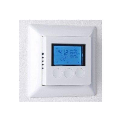 Sanitairstunthal Elektrische vloerverwarming 4m2 made by Magnum