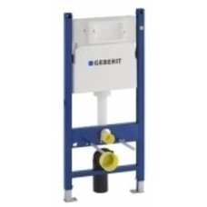 Geberit Geberit UP100 basic duofix inbouw reservoir frontbediening