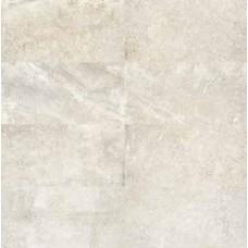 Sanitairstunthal Betonlook bianco zowel wand als vloertegel 60 x 60 cm