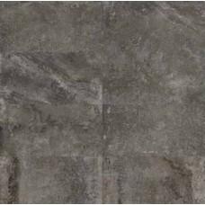 Sanitairstunthal Betonlook antracite zowel wand als vloertegel 80 x 80 cm