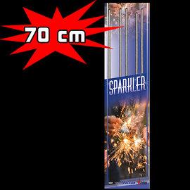 Vulcan Ster 70 cm