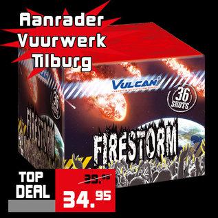 Vulcan Firestorm