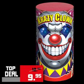 Family Fun Krazy Clown