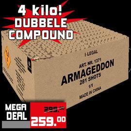 Magnum Armageddon