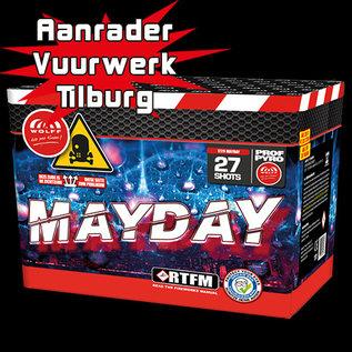 Vuurwerkland MayDay