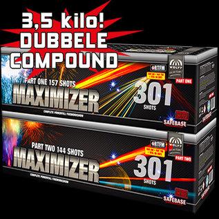 Compound Maximizer