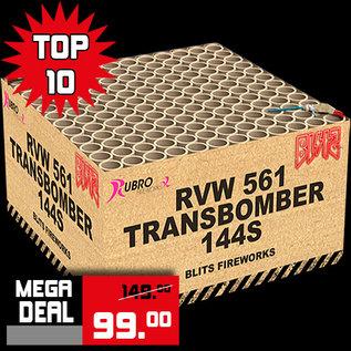 Blits Transbomber