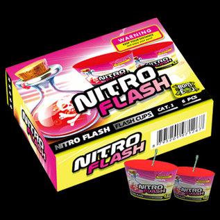 Rubro Nitro Flash