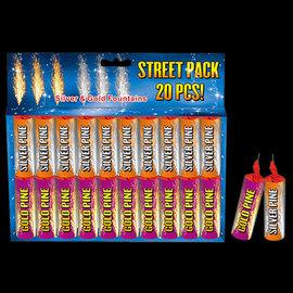 Broekhoff Street Pack