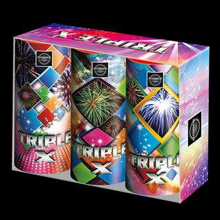 Broekhoff Triple X