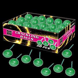 Broekhoff Crackling Balls