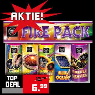 Broekhoff Fire Pack
