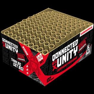 Big 'X' Serie Qonnected Unity
