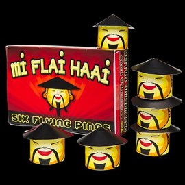 Classic Mi Flai Haai