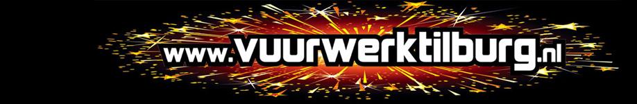 Vuurwerk Tilburg | Dé vuurwerkspecialist van Nederland