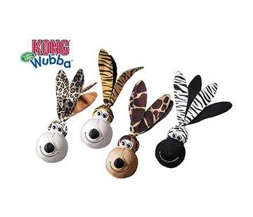 Kong Kong wubba floppy ear Gemengde kleuren L