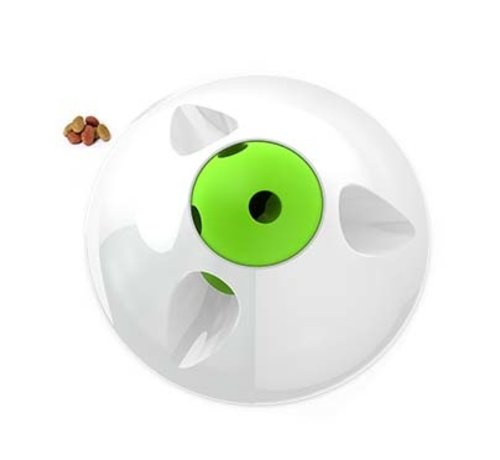Duvo+ Spin 'n snack puzzel 25cm