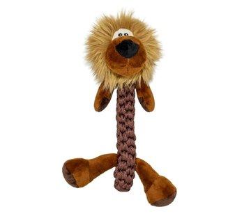 Duvo+ Zoo friends Leo leeuw stick