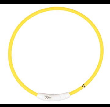 Duvo+ Ring Flash Licht USB Nylon