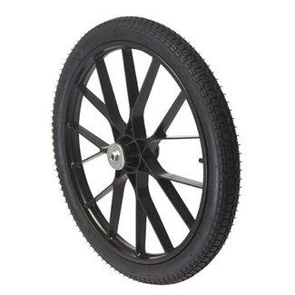Wahlstén Aluminum wheel 19 x 2.25