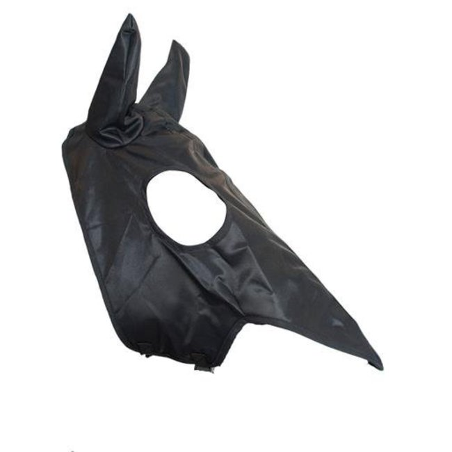 Wahlstén Protecting face hood with ears