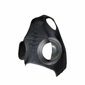 Zilco Race hood full cup without ears Z