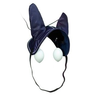 FinnTack Ear cover with removable ear plugs