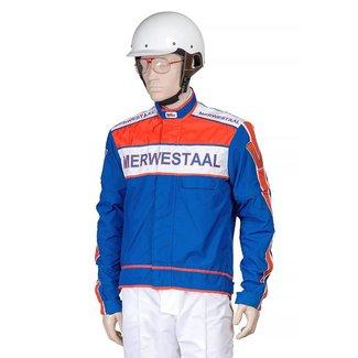 Mira Summer racing jacket
