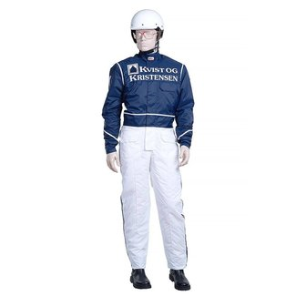 Mira All weather racing overall