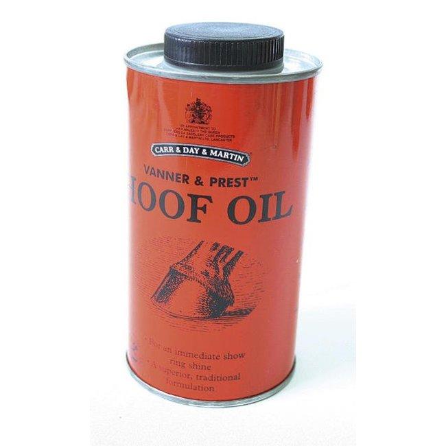 Carr & Day & Martin Hoef olie 500ml