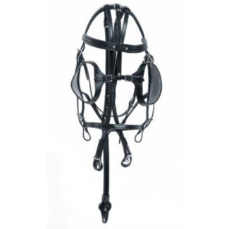 Racing Tack Synthetic telescope Bridle RT