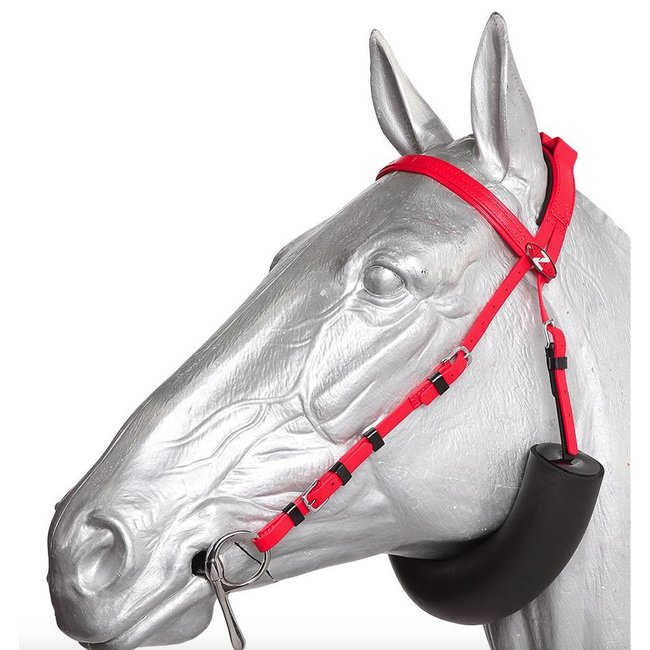 Zilco No choke troath strap