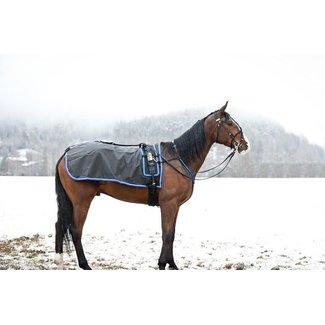 FinnTack Trainings & regen-deken