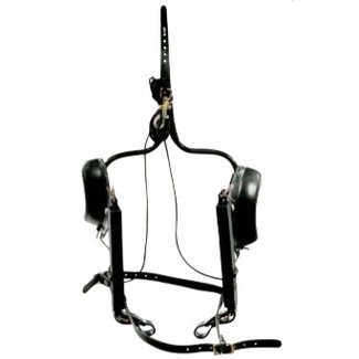 Racing Tack Halfronde oogkleppen lift synth RT